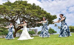 ハワイのお客様体験談